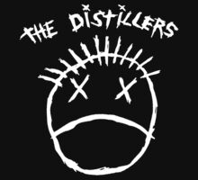 The Distillers  by bentoz