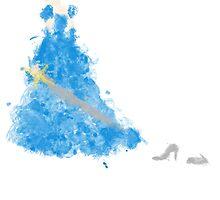 Cinderella-HeroesNOTNeeded by Giulia Filippini