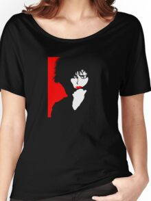Siouxsie And The Banshees Women's Relaxed Fit T-Shirt