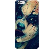 I Succubus  iPhone Case/Skin
