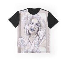 wha ha to baby jj ii  Graphic T-Shirt
