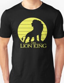 The Lion King Profile T-Shirt