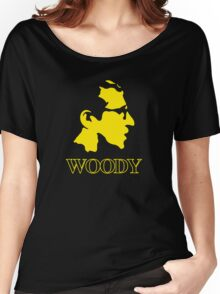 Woody Allen Women's Relaxed Fit T-Shirt