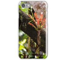 Defying the Odds iPhone Case/Skin