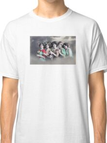 Five Edwardian ladies Classic T-Shirt