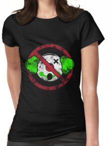 We All Float Down Here The Sequel Womens Fitted T-Shirt