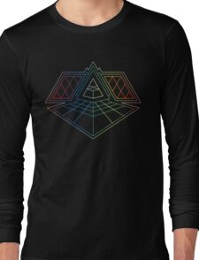 Alive 2007 Long Sleeve T-Shirt