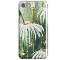 Enchanting Flower Garden iPhone Case/Skin