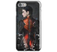 Untitled 338 iPhone Case/Skin
