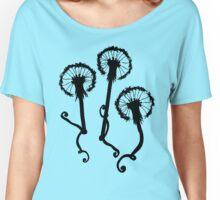 Lovely Dandelions Women's Relaxed Fit T-Shirt