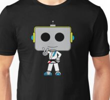 Grappler Bot Unisex T-Shirt