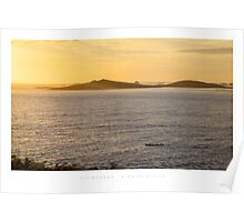 Isles of Scilly Poster