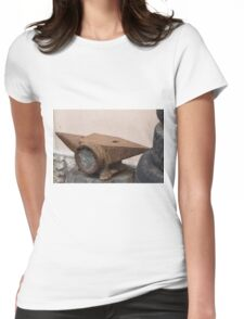 old anvil Womens Fitted T-Shirt