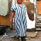 Ghetto's Of Cape Town by joshua  rubin