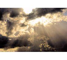 Sky Photographic Print