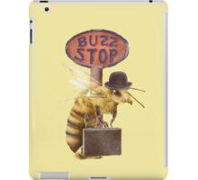 Worker Bee (option) iPad Case/Skin