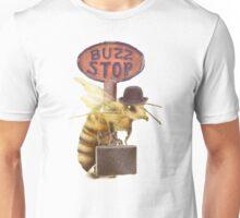 Worker Bee (option) Unisex T-Shirt