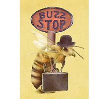 Worker Bee (option) Photographic Print
