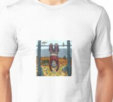 Symmetry by 'Donna Williams' Unisex T-Shirt