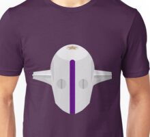 Supple and Damp Unisex T-Shirt