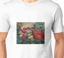 Storm In A Teacup by 'Donna Williams' Unisex T-Shirt