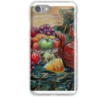 Storm In A Teacup by 'Donna Williams' iPhone Case/Skin