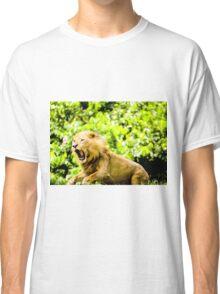 Wild Mojo Classic T-Shirt