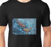 Piscean by 'Donna Williams' Unisex T-Shirt