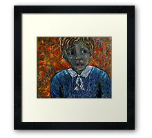 Next by 'Donna Williams' Framed Print