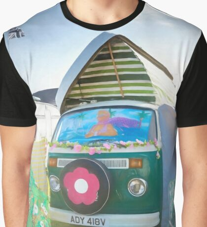 VW! Graphic T-Shirt