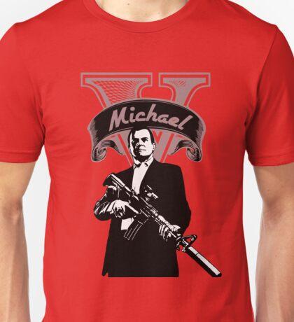 Michael V Unisex T-Shirt