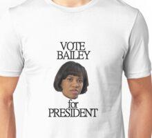 Dr. Bailey for President Unisex T-Shirt