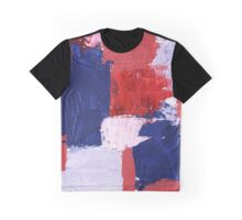 Abstract Expression #1 by Michael Moffa Graphic T-Shirt