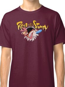 Ren And Stimpy Classic T-Shirt