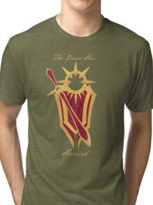 League of Legends (Leona) Tri-blend T-Shirt