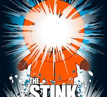 The Stink. by J.C. Maziu