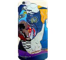 the mastiff  iPhone Case/Skin