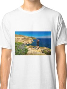 Location scouting Classic T-Shirt
