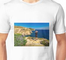 Location scouting Unisex T-Shirt