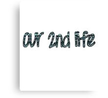 O2L 6 Canvas Print