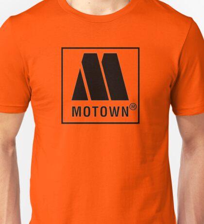 motown Unisex T-Shirt