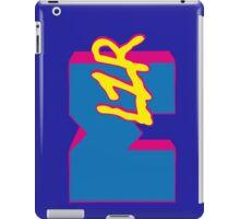 MLZR iPad Case/Skin