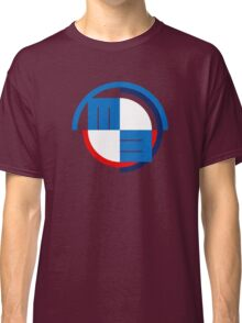 M3 Smooth Lines Classic T-Shirt
