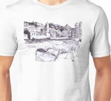 Vernazza, Italy Unisex T-Shirt