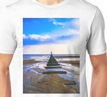 Crosby Pier Unisex T-Shirt