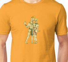 Monster Prom: Mummies Unisex T-Shirt