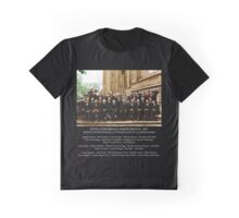 Albert Einstein Solvay Conference 1927 Graphic T-Shirt