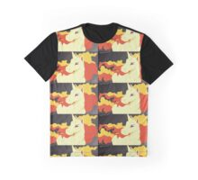 Rapidash Graphic T-Shirt