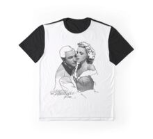 Gene & Judy Graphic T-Shirt