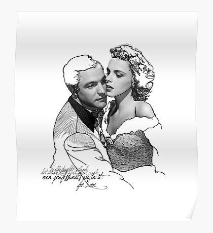 Gene & Judy Poster